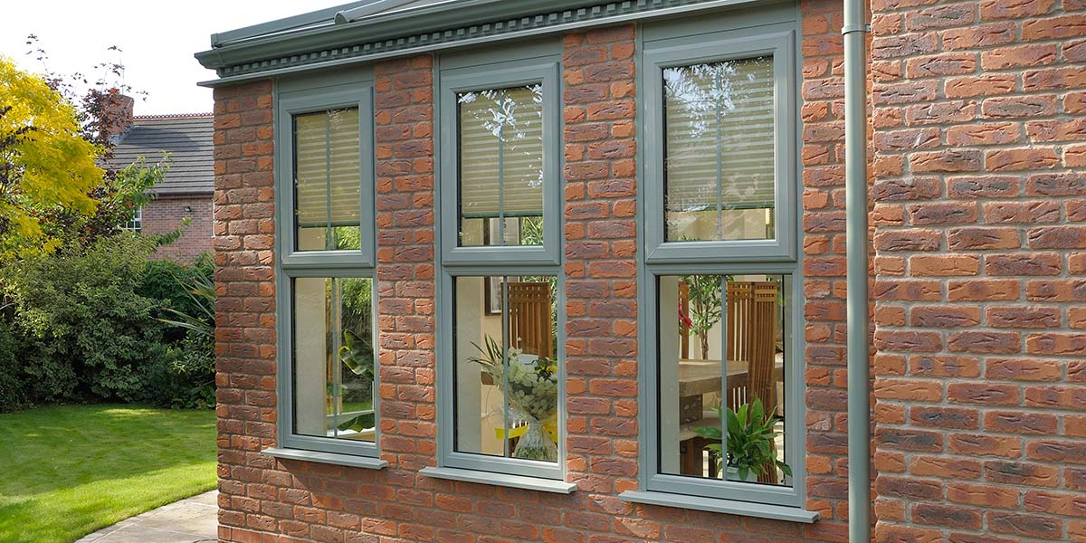 Casement Windows in Norfolk & Suffolk