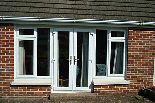 French & Patio Doors, Ultra Windows & Doors Norfolk & Suffolk