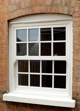 Sliding Sash Windows from ULtra Windows & Doors, Norfolk & Suffolk